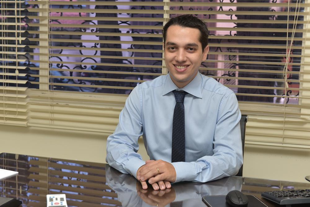 Dr Victor Barboza - Neurocirurgião