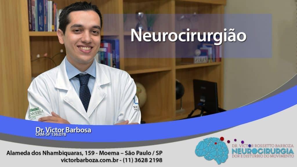 Especialista Neurocirurgião Moema - SP