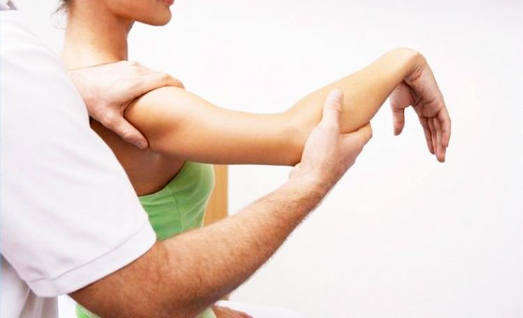 Espasticidade Muscular